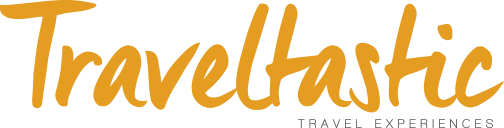 Traveltastic Logo